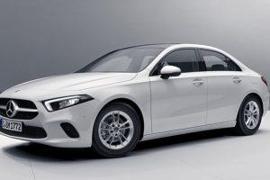 Mercedes 2020 A Serisi Tasarımı Fiyatı Özellikleri