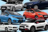 Gözler Küçük Araba Modelleri-Fiyatları Üzerinde