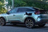 Yeni Citroen C4 Hatchback İncelemesi Tanıtımı