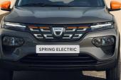 Elektrikli Dacia Spring Özellikleri İncelemesi Fiyatı