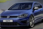 Adrenalin, Konfor, Teknoloji; Volkswagen Golf R