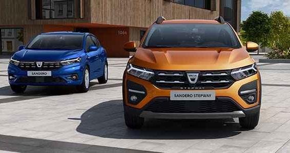 Kalitesini Artıran Otomobil; Dacia Sandero Stepway