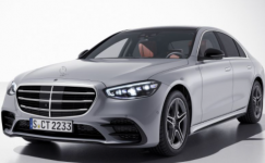 Mercedes Benz  S Serisi İncelemesi