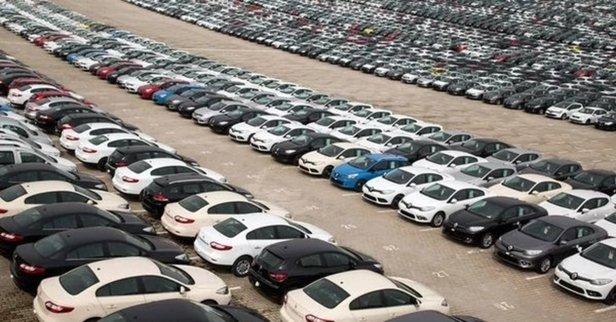 2021'in En Ucuz Sıfır Araç Modelleri