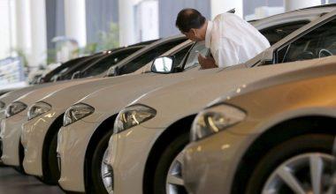 Otomobiller Neden Ülkemizde Pahalı?