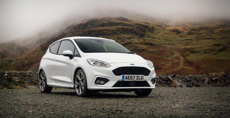 Geçmişten Bugüne Ford Fiesta Kasa Yılları