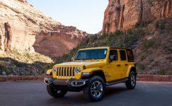 Yılın 4 Çeker Ödülü Jeep Modellerinin Oldu