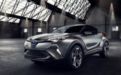 Toyota Pandemiye Rağmen En Çok Satış Yapan Marka Oldu