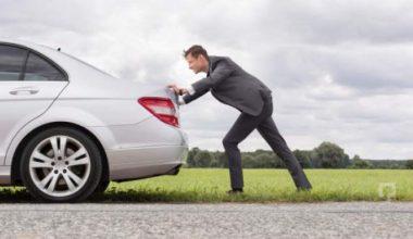 Araba Nasıl Vurdurulur