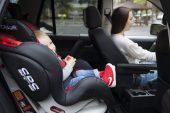 Bebekler İçin Araba Koltuğu Seçimi