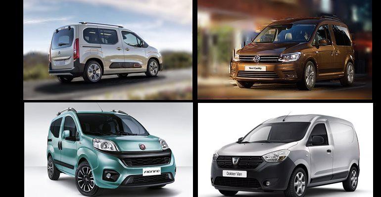 En İyi Minivan Modelleri