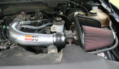 Benzinli Araçlarda Hangi Filtreler Var
