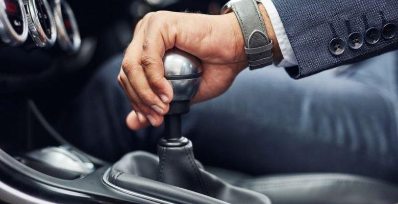 Benzinli Araçlarda Kaç Devirde Vites Değiştirilir
