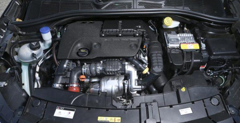 Benzinli Araçlarda Motor Temizliği