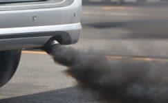 Benzinli Araçlarda Siyah Duman
