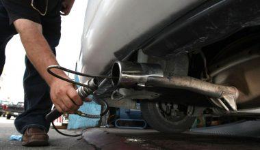Dizel Araçlarda Egzoz Emisyon Ölçümü Neden Yüksek Çıkar