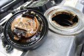 Benzinli Araçlarda Suya Yağ Karışması